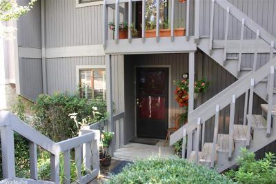 Little Rock Condo/Townhouse For Sale: 1401 N Pierce #6 #6