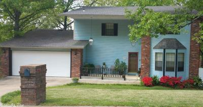 Single Family Home For Sale: 15 East Lake Drive