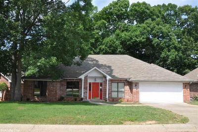 Maumelle Single Family Home For Sale: 127 Hibiscus Drive