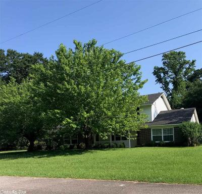 Nashville Single Family Home For Sale: 111 Ridgeway Drive