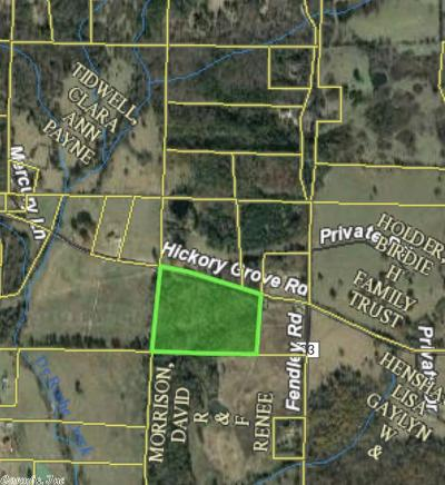 Bismarck Residential Lots & Land For Sale: XXX Hickory Grove Rd