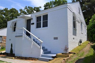 Hillcrest Single Family Home For Sale: 5713 Lee Avenue