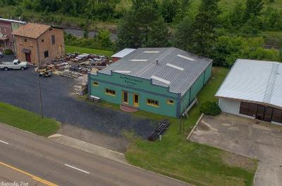 Polk County Commercial For Sale: 2309 Hwy 71 South