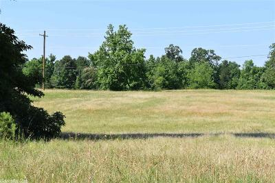 Malvern Residential Lots & Land For Sale: 2.87 Acres Highway 9