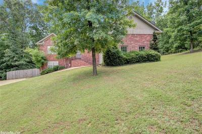 Cabot Single Family Home For Sale: 26 Alpine