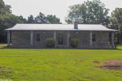 Quitman Single Family Home For Sale: 54 Old Texas Road