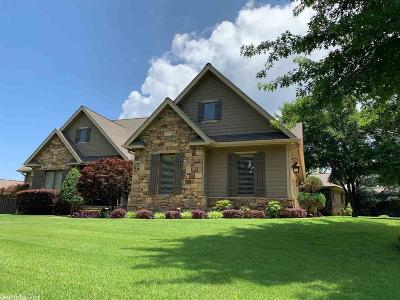 Cleburne County Single Family Home For Sale: 408 Golf Drive