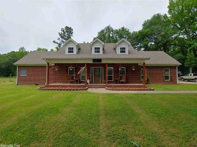Jacksonville Single Family Home For Sale: 1702 W Coffelt Road