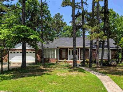 Cleburne County Single Family Home For Sale: 602 Edgewater Cove
