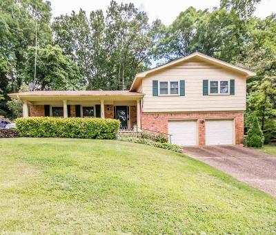 Midtown Single Family Home For Sale: 8401 Louwanda Drive