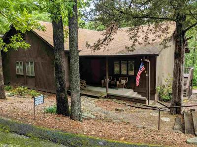 Cleburne County Condo/Townhouse For Sale: 446 Forest Drive