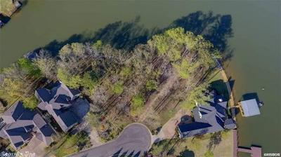 Garland County Residential Lots & Land For Sale: Lot 7 Serendipity Tr