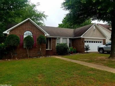 Single Family Home For Sale: 106 Live Oak Drive