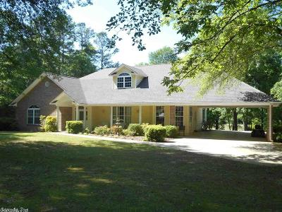 Polk County Single Family Home For Sale: 109 Cabot Lane