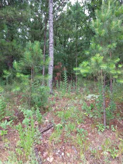 Maumelle Residential Lots & Land For Sale: Lot 38 Norfork