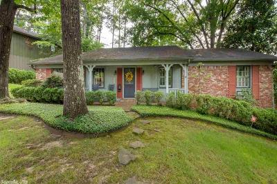 Midtown Single Family Home For Sale: 8017 Harmon