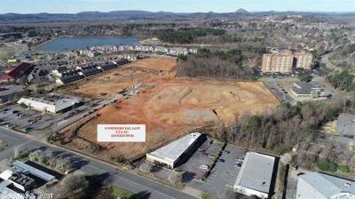 Maumelle Residential Lots & Land For Sale: Club Manor Drive