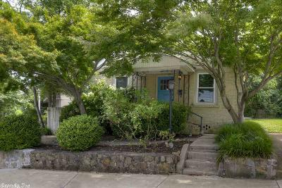 Hillcrest Single Family Home Price Change: 3623 Lee Avenue