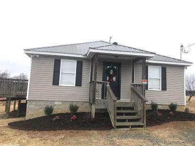 Single Family Home For Sale: 694 Hwy 365