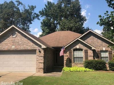 Benton Single Family Home Price Change: 4221 Donna Dr.