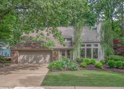 Benton Single Family Home New Listing: 1803 Misty Drive