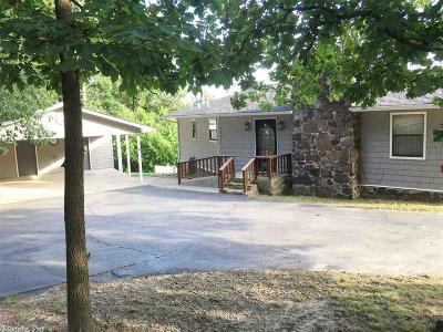 Cleburne County Single Family Home For Sale: 11125 Edgemont Road