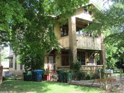 Multi Family Home For Sale: 2318 S Gaines