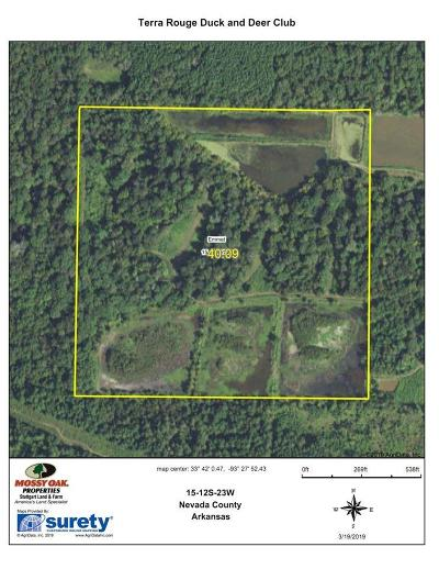 Nevada County Residential Lots & Land For Sale: 2355 14