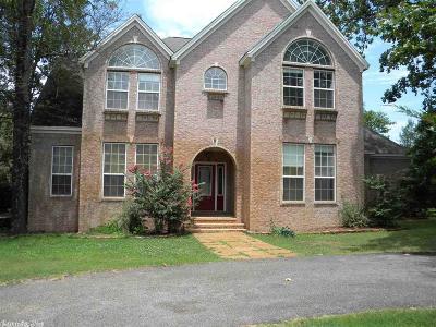 White County Single Family Home For Sale: 103 Selvidge Lane