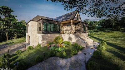 Faulkner County Single Family Home For Sale: 64 Moseley Lane