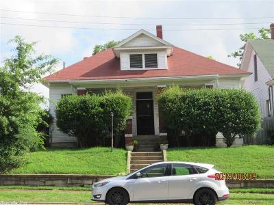 Single Family Home For Sale: 114 E 21st Street