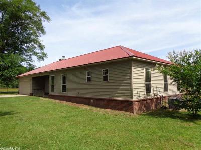 Arkadelphia Single Family Home For Sale: 932 Hwy 51 N.