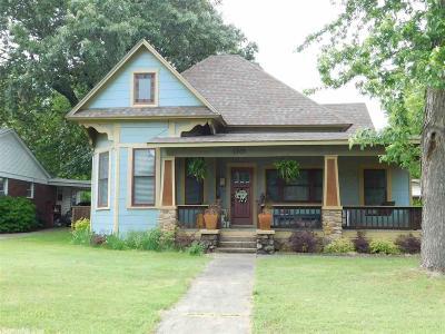 Polk County Single Family Home For Sale: 1105 Janssen
