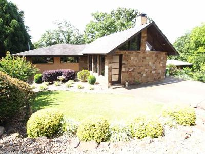 Single Family Home For Sale: 5327 Southwood Road