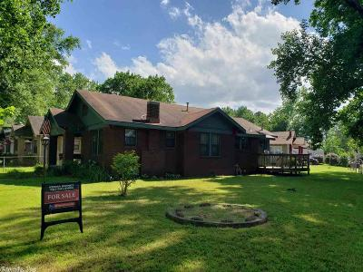 North Little Rock Single Family Home New Listing: 117 Melrose Divide