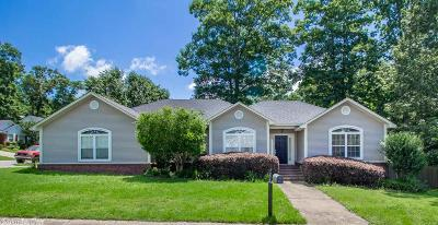 Benton Single Family Home New Listing: 4128 Redford Court