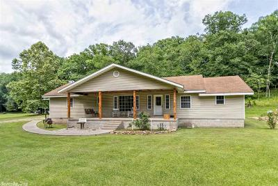 Garland County Single Family Home For Sale: 3028 Beaudry