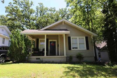 Single Family Home Price Change: 123 N Elm Street