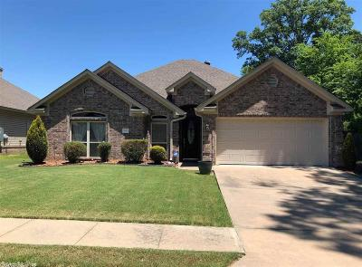 Bryant Single Family Home New Listing: 3005 Lynne Court