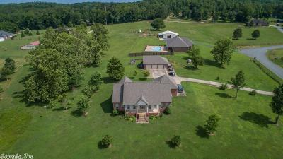 Benton Single Family Home For Sale: 2193 Lookout Mountain