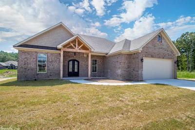 Sherwood Single Family Home For Sale: 9541 Meadow Creek Drive