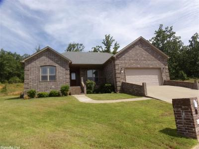 Cabot Single Family Home New Listing: 18 Cains Cove