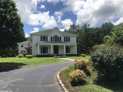 Single Family Home New Listing: 229 Golden Road