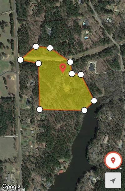 Cass County Residential Lots & Land For Sale: Fm 251