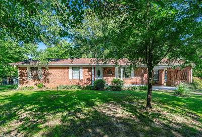 Single Family Home For Sale: 504 Happy Hollow Road