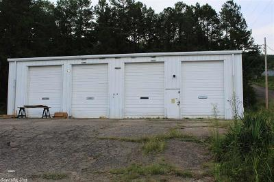 Garland County Commercial For Sale: 1487 E Grand Avenue