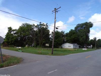 Lincoln County Residential Lots & Land For Sale: 410 E Jackson