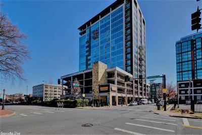 Condo/Townhouse New Listing: 300 E Third Street #607