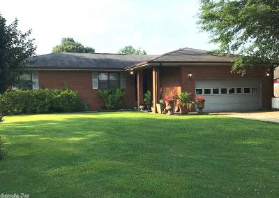 Paragould AR Single Family Home New Listing: $131,500