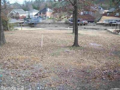 Garland County Residential Lots & Land For Sale: Lot 1 Hunterscove Drive